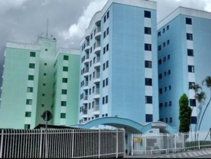 Ver mais detalhes de Apartamento com 2 Dormitórios  em Jardim São Luiz - Suzano/SP