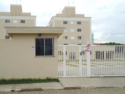Ver mais detalhes de Apartamento com 2 Dormitórios  em Vila Urupes (F) - Suzano/SP