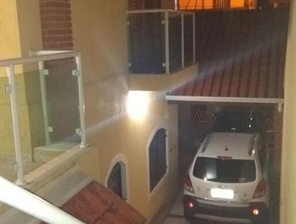 Ver mais detalhes de Casa com 2 Dormitórios  em Calmon Viana - Poá/SP