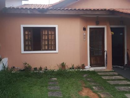 Ver mais detalhes de Casa com 2 Dormitórios  em Jardim America - Poá/SP
