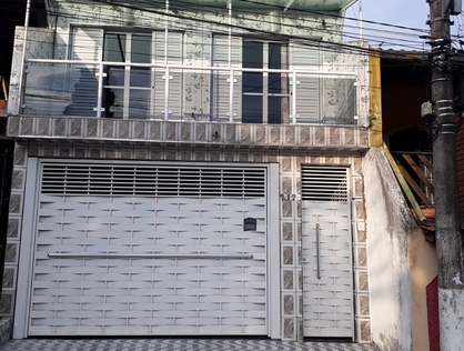 Ver mais detalhes de Casa com 3 Dormitórios  em Jardim Obelisco - Poá/SP