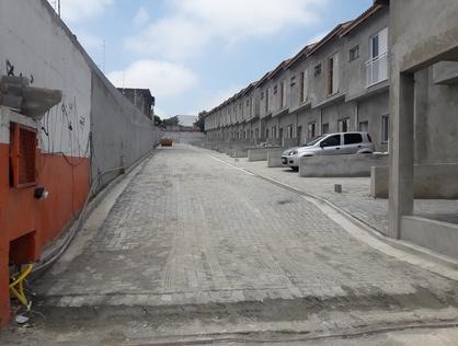 Ver mais detalhes de Casa com 0 Dormitórios  em Selma Helena - Poá/SP