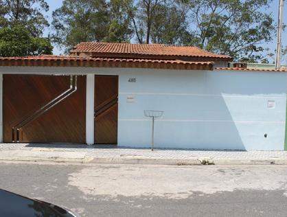 Ver mais detalhes de Casa com 2 Dormitórios  em Jardim Modelo - Suzano/SP