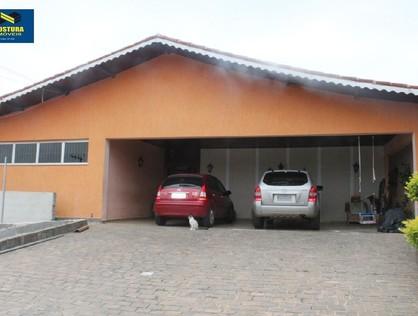 Ver mais detalhes de Casa com 4 Dormitórios  em Vila Áurea - Poá/SP