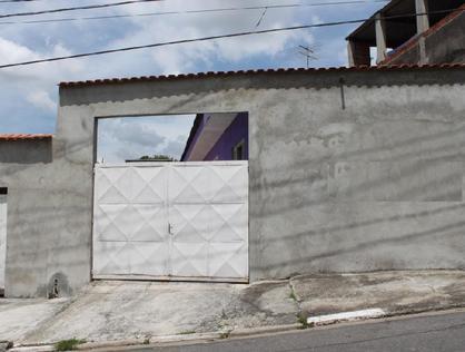 Ver mais detalhes de Casa com 2 Dormitórios  em Jd Indaia - Poá/SP