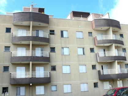 Ver mais detalhes de Apartamento com 2 Dormitórios  em Vila São Francisco - Suzano/SP