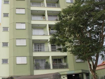 Ver mais detalhes de Apartamento com 2 Dormitórios  em Centro - Suzano/SP