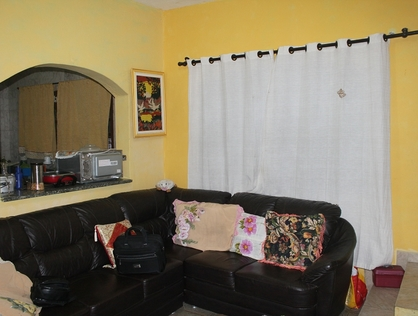 Ver mais detalhes de Casa com 2 Dormitórios  em Cidade Boa Vista - Suzano/SP