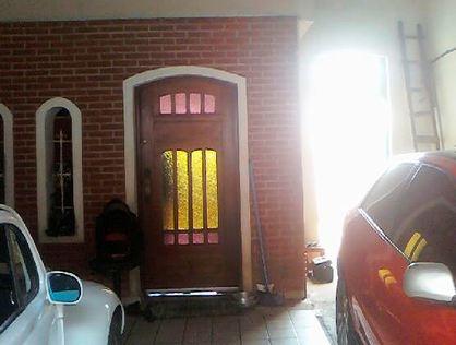Ver mais detalhes de Casa com 2 Dormitórios  em Sitio do Paredão - Ferraz de Vasconcelos/SP