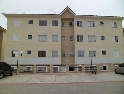 Ver mais detalhes de Apartamento com 2 Dormitórios  em Braz Cubas - Mogi das Cruzes/SP