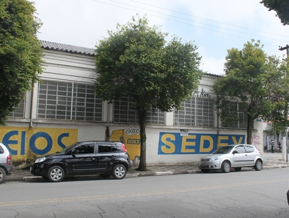 Ver mais detalhes de Comercial com 0 Dormitórios  em Centro - Suzano/SP