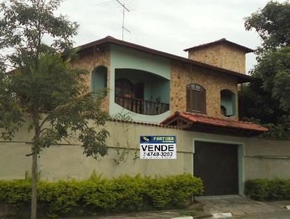 Ver mais detalhes de Casa com 1 Dormitórios  em Jardim Imperador - Suzano/SP