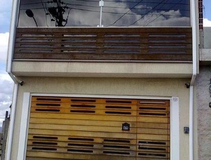 Ver mais detalhes de Casa com 0 Dormitórios  em Jardim Dulce - Poá/SP