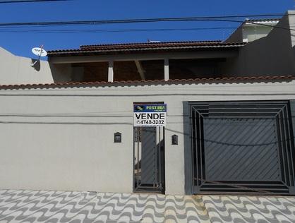Ver mais detalhes de Casa com 3 Dormitórios  em Jardim Suzano - Suzano/SP