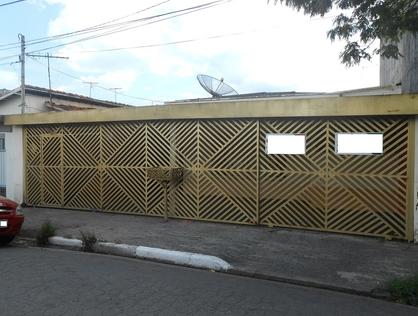 Ver mais detalhes de Casa com 3 Dormitórios  em Vila Amorim - Suzano/SP