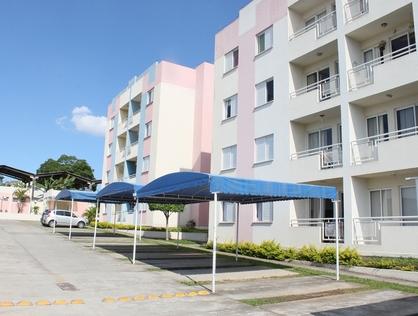 Ver mais detalhes de Apartamento com 2 Dormitórios  em VILA URUPES - Suzano/SP