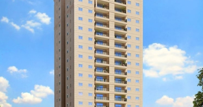 Ver mais detalhes de Apartamento com 2 Dormitórios  em Jardim Santa Helena - Suzano/SP