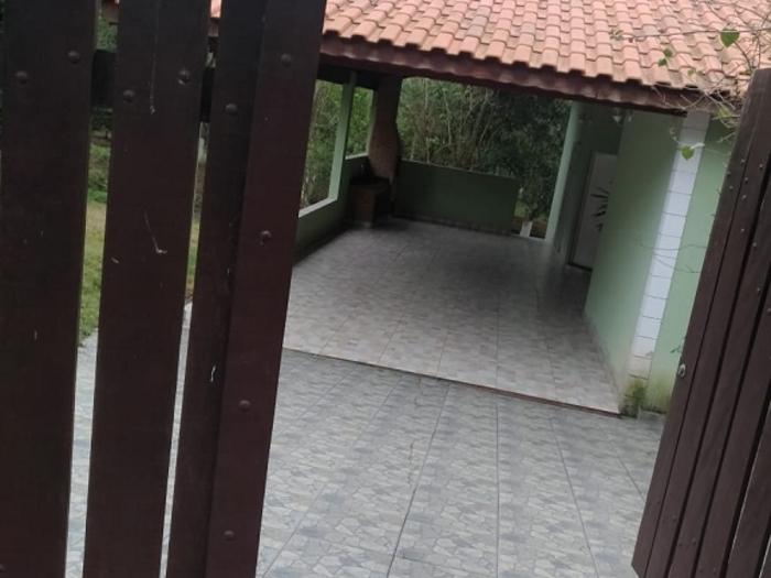 Jardim SIlvestre