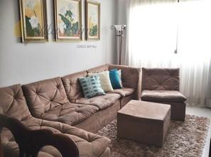 Ver mais detalhes de Apartamento com 2 Dormitórios  em PARQUE SÃO DOMINGOS - São Paulo/SP
