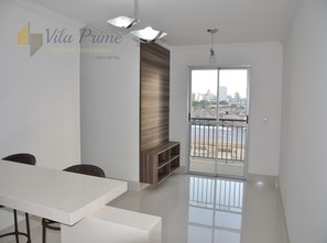 Ver mais detalhes de Apartamento com 3 Dormitórios  em Lapa de Baixo - São Paulo/SP