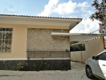 Ver mais detalhes de Casa com 4 Dormitórios  em Lapa - São Paulo/SP