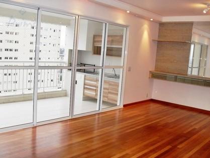 Ver mais detalhes de Apartamento com 4 Dormitórios  em Vila Leopoldina - São Paulo/SP