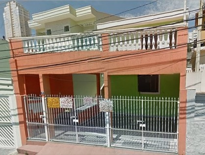 Ver mais detalhes de Casa com 3 Dormitórios  em VILA ROMANA - São Paulo/SP
