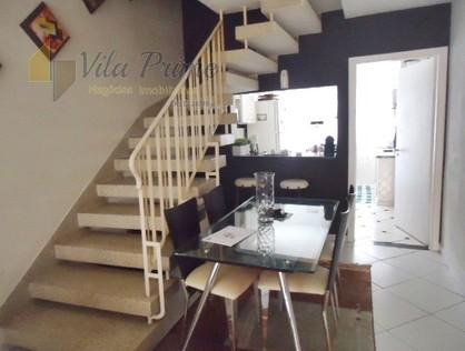 Ver mais detalhes de Casa com 2 Dormitórios  em SUMARÉ - São Paulo/SP