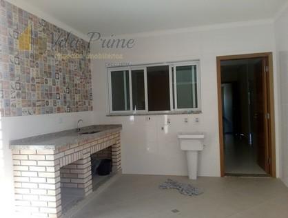 Ver mais detalhes de Casa com 3 Dormitórios  em Parque São Domingos - São Paulo/SP