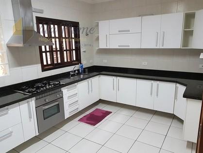 Ver mais detalhes de Casa com 3 Dormitórios  em CAMPO GRANDE - São Paulo/SP