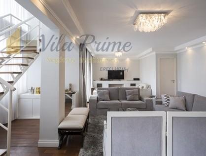 Ver mais detalhes de Apartamento com 4 Dormitórios  em Bela Aliança - São Paulo/SP