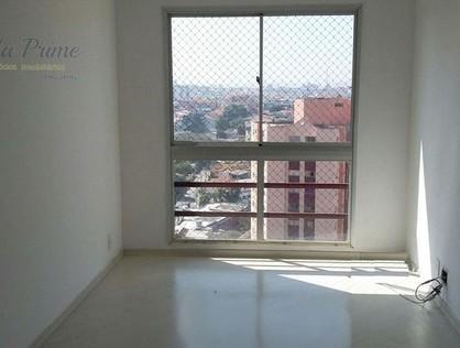 Ver mais detalhes de Apartamento com 3 Dormitórios  em FREGUESIA DO Ó - São Paulo/SP