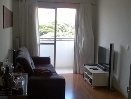 Ver mais detalhes de Apartamento com 3 Dormitórios  em Vila dos Remédios - São Paulo/SP