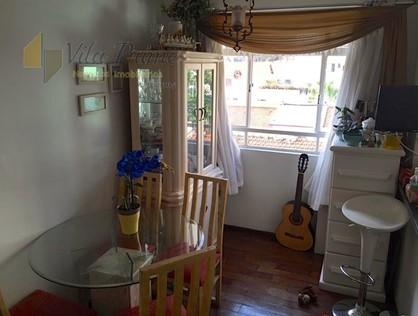 Ver mais detalhes de Apartamento com 2 Dormitórios  em Alto da Lapa - São Paulo/SP