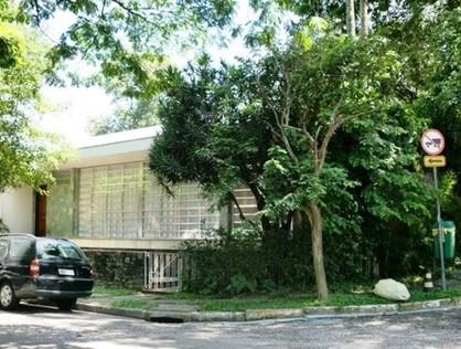Ver mais detalhes de Casa com 4 Dormitórios  em VILA MADALENA - São Paulo/SP
