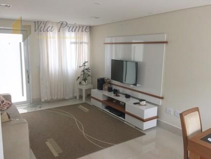 Ver mais detalhes de Casa com 3 Dormitórios  em Vila Mangalot - São Paulo/SP