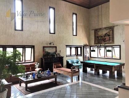 Ver mais detalhes de Casa com 3 Dormitórios  em Raposo Tavares - Vargem Grande Paulista/SP