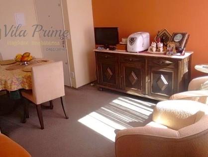 Ver mais detalhes de Apartamento com 2 Dormitórios  em Vila Jaraguá - São Paulo/SP