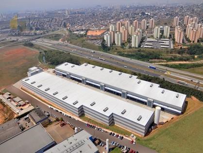 Ver mais detalhes de Comercial com 0 Dormitórios  em Carapicuíba - Carapicuíba/SP