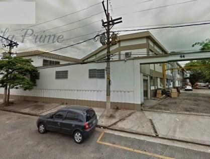 Ver mais detalhes de Comercial com 0 Dormitórios  em Água Branca - São Paulo/SP