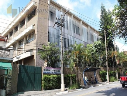 Ver mais detalhes de Comercial com 0 Dormitórios  em Tucuruvi - São Paulo/SP