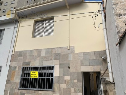Ver mais detalhes de Casa com 3 Dormitórios  em Perdizes - São Paulo/SP