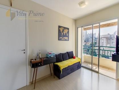 Ver mais detalhes de Apartamento com 2 Dormitórios  em Vila Anglo Brasileira - São Paulo/SP