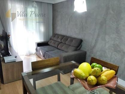 Ver mais detalhes de Apartamento com 3 Dormitórios  em Vila Jaraguá - São Paulo/SP