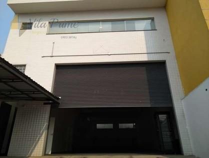 Ver mais detalhes de Comercial com 0 Dormitórios  em Vila Anastácio - São Paulo/SP