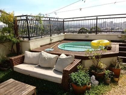 Ver mais detalhes de Apartamento com 2 Dormitórios  em Bela Aliança - São Paulo/SP
