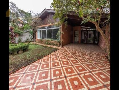 Ver mais detalhes de Casa com 3 Dormitórios  em Lapa - São Paulo/SP
