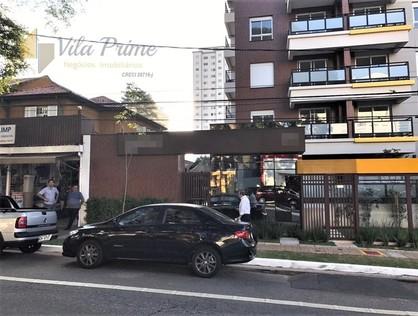 Ver mais detalhes de Apartamento com 1 Dormitórios  em Vila Pompéia - São Paulo/SP