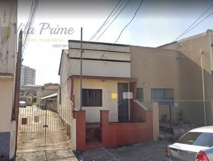 Ver mais detalhes de Terreno com 0 Dormitórios  em Lapa - São Paulo/SP