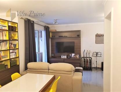 Ver mais detalhes de Apartamento com 2 Dormitórios  em Vila Guedes - São Paulo/SP